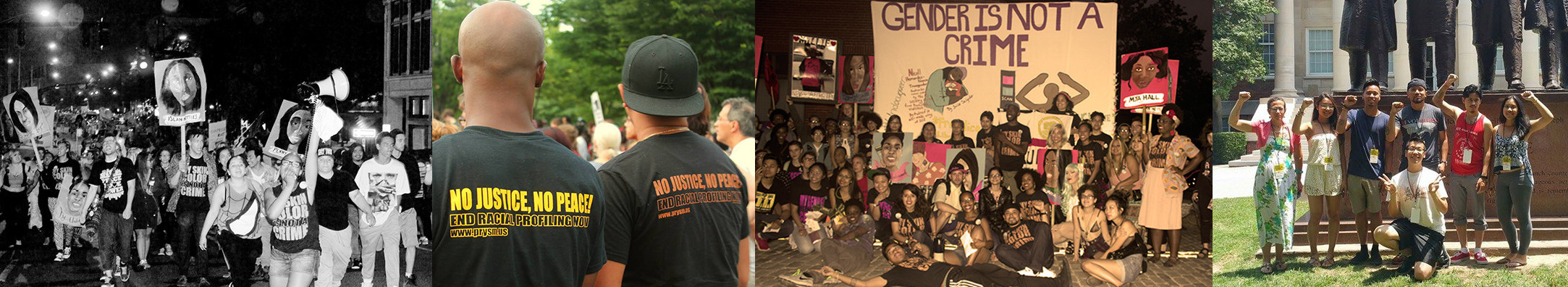 Header Image - Providence Youth Student Movement